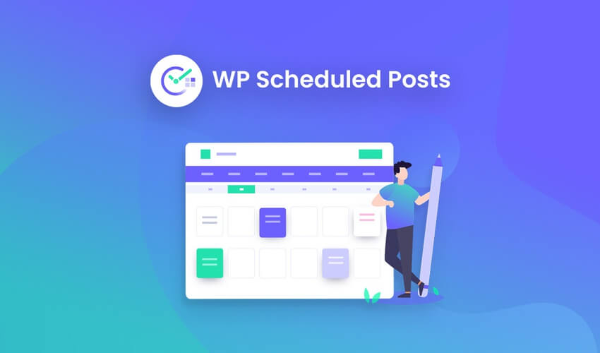 WP Scheduled post wordpress + social media automation pune WordPress + Social Media Automation WP Sheduled Post