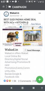 Wakad Joyville Hinjewadi property lead generation agency in pune Localised Digital Property Marketing / Lead Generation Pune Wakad Joyville Hinjewadi 150x300