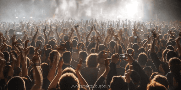 event ticketing local businesses pune agency Event Ticketing Best Event Ticketing services for local businesses in pune