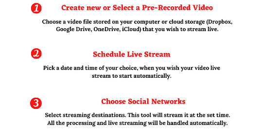 online local business streaming Online Local Business Streaming Online Video streaming 1