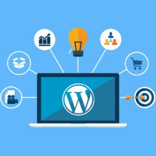 WordPress Agency in Pune Social Media Services 2