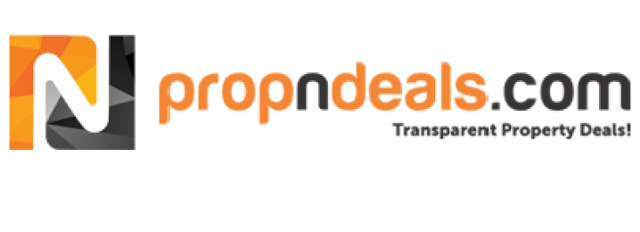 Prop n Deal logo
