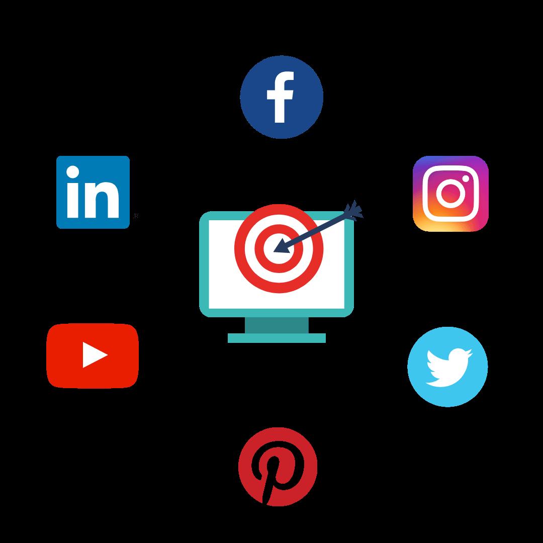 social media marketing agency in pune Social Media Marketing Agency in Pune Social Media Management