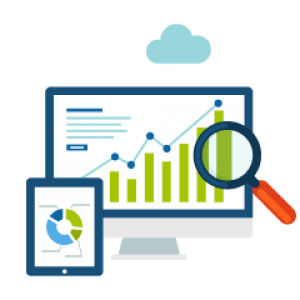 Effective Web Development Solutions company online presence analysis and audit - pune Company online presence analysis and audit – Pune services analytics alt colors optimized 300x300